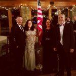 Patriot's Ball: Valor Clinic Foundation Dinner