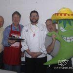 Monsignor McHugh Chili & Salsa Cook Off