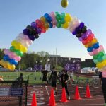 Special Olympics Track & Field Event