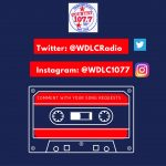 WDLC on Social Media!