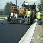 Repaving Projects within Stroudsburg Borough