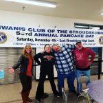 Kiwanis Pancake Day