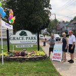 Grace Park in Stroudsburg