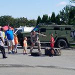 Pocono Mountain Regional Police SWAT Safety Day