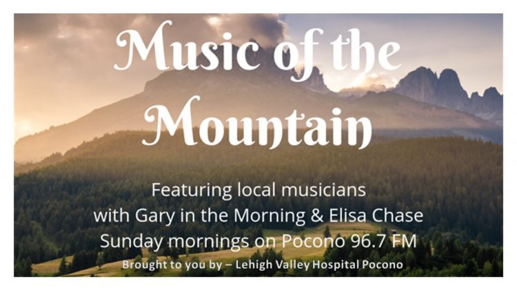 Music Of The Mountain Slider (180)