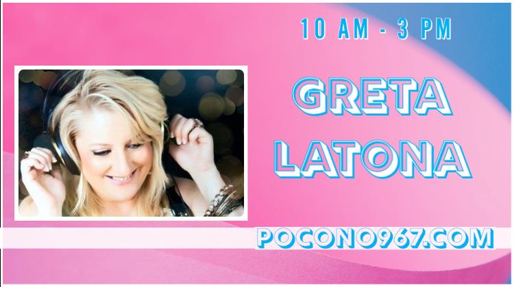 Greta Latona