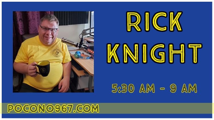 Rick Knight